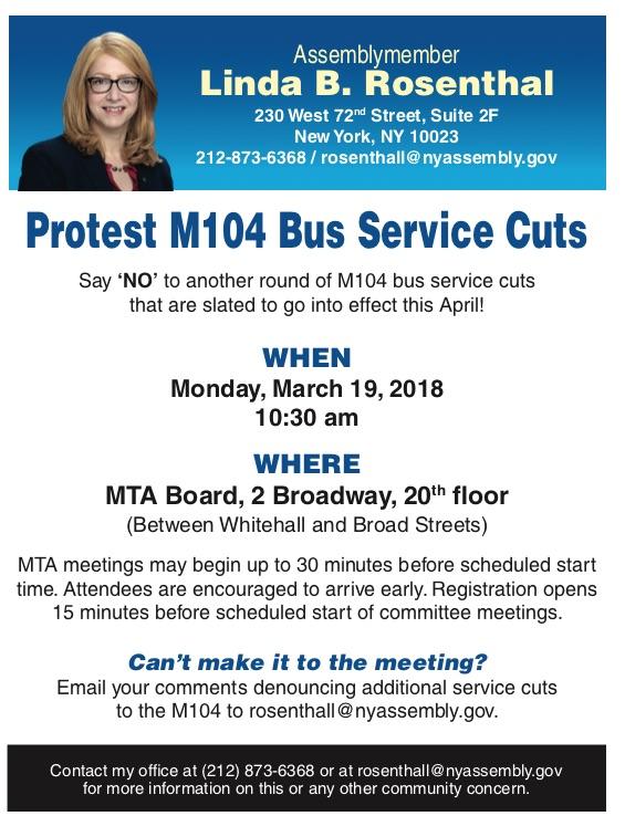 MTA 104