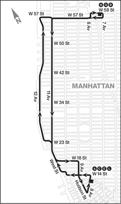 Speak Up Mta To Hear Public Comments On Proposed M12
